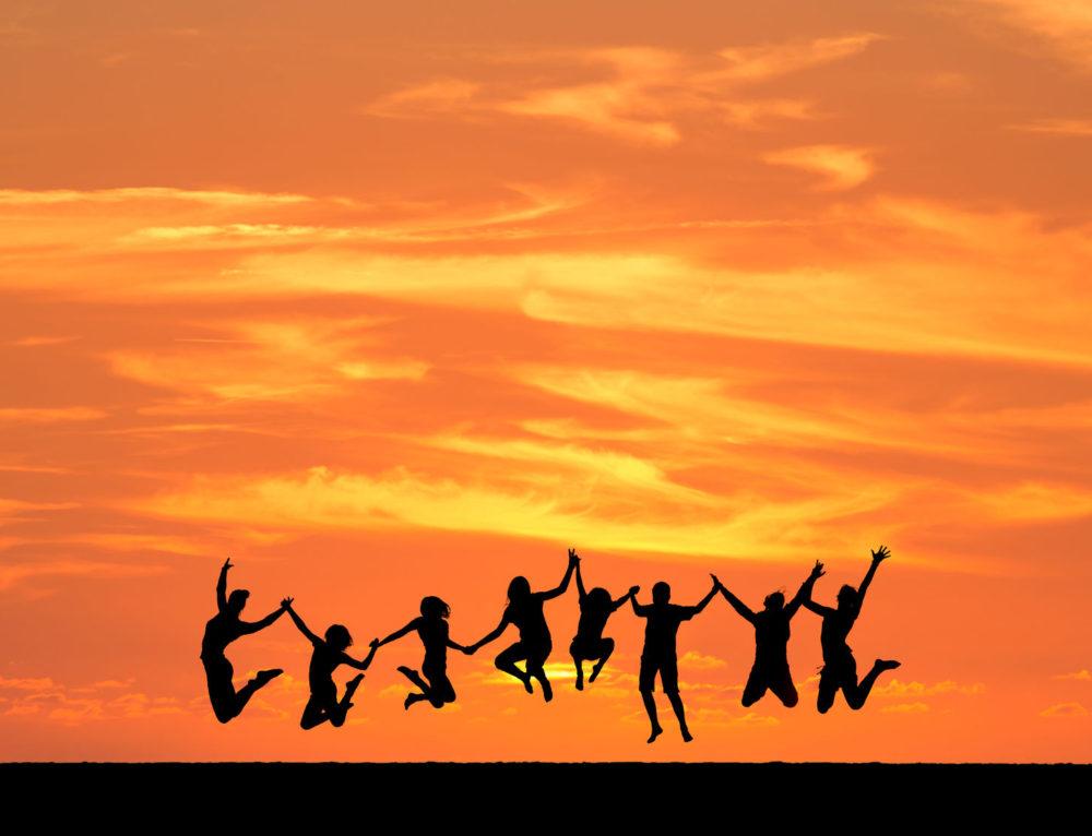 קבוצת ריפוי לילדים ונוער