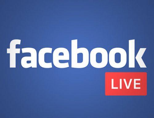 15.11.18- שידור פייסבוק לייב עם פרופסור ארנון כהן