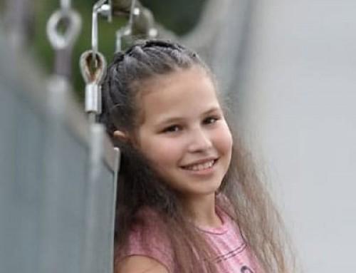 קייטנת הריפוי מזווית מבטה של מאיה בת ה- 13