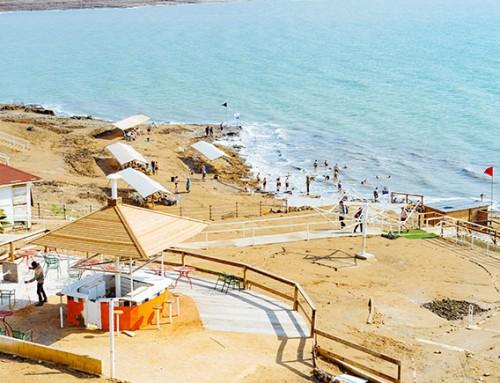 ים המלח יולי – אוגוסט 2020: צימרים