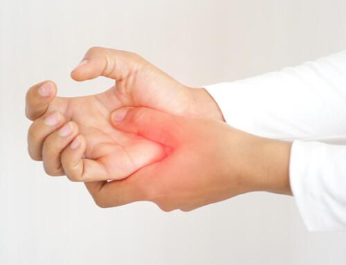 כ30% מחולי הפסוריאזיס סובלים גם מבעיות של מפרקים PSA